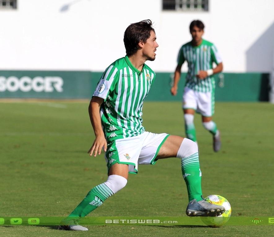 aJ8 Betis Deportivo - Ceuta   59