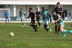J8 Betis Deportivo - Ceuta   70