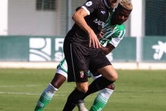 aJ8 Betis Deportivo - Ceuta   68