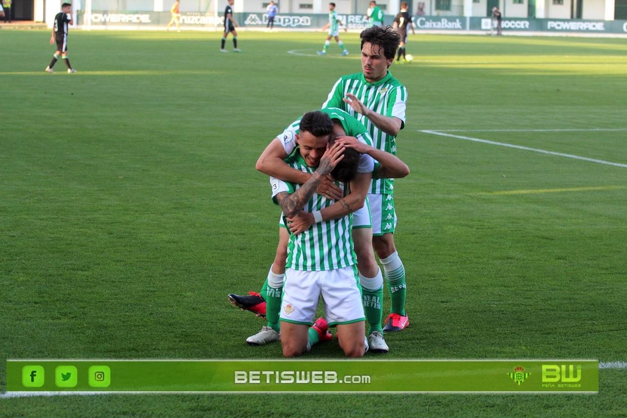 J25 Betis Deportivo - Cordoba 102