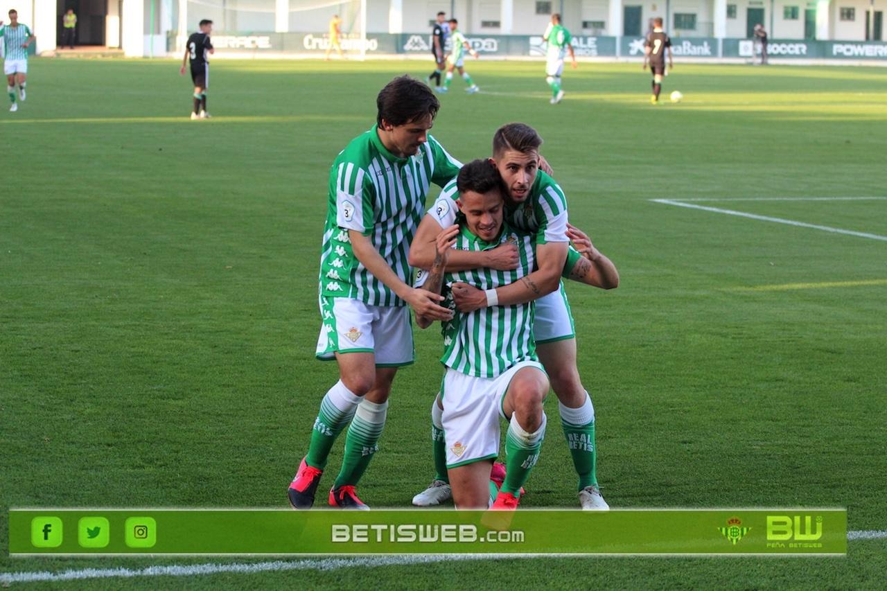 J25 Betis Deportivo - Cordoba 103