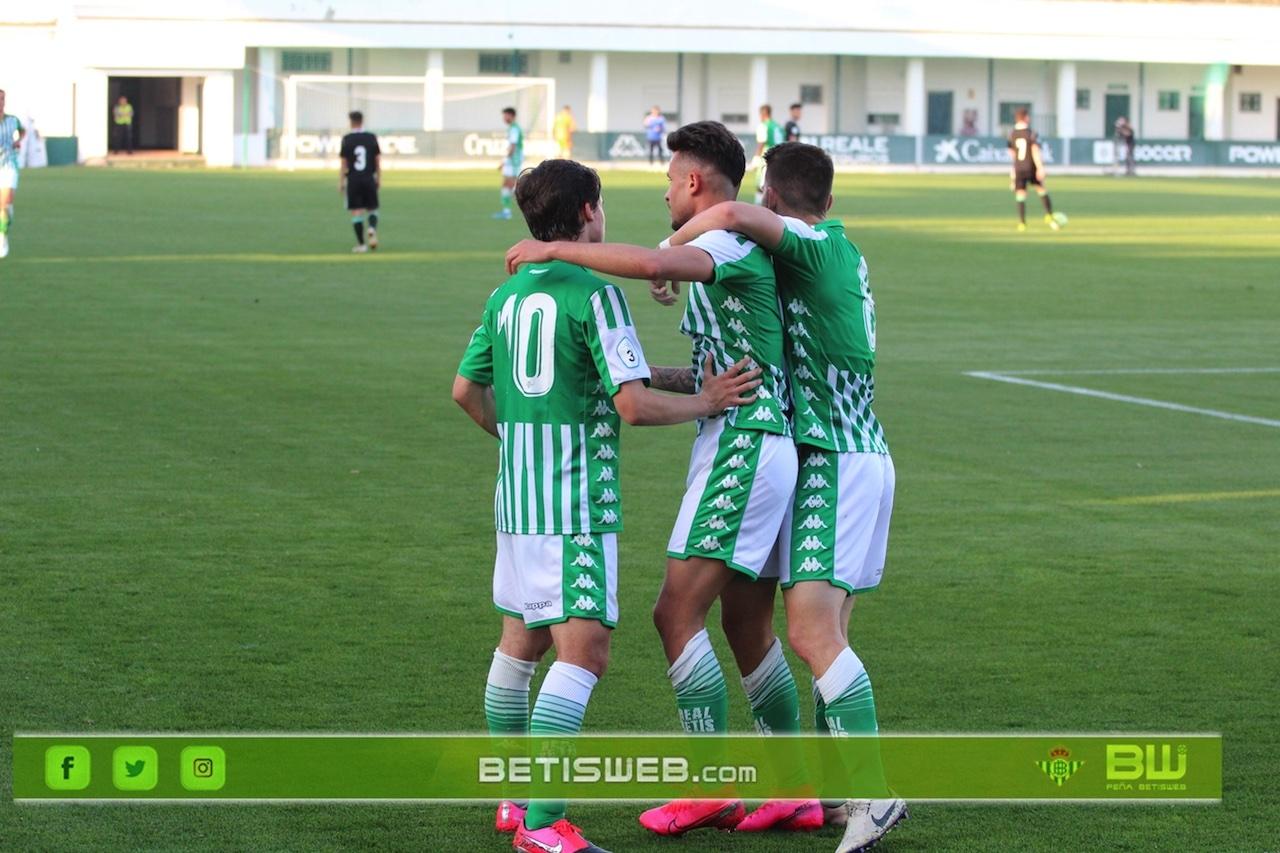 J25 Betis Deportivo - Cordoba 105