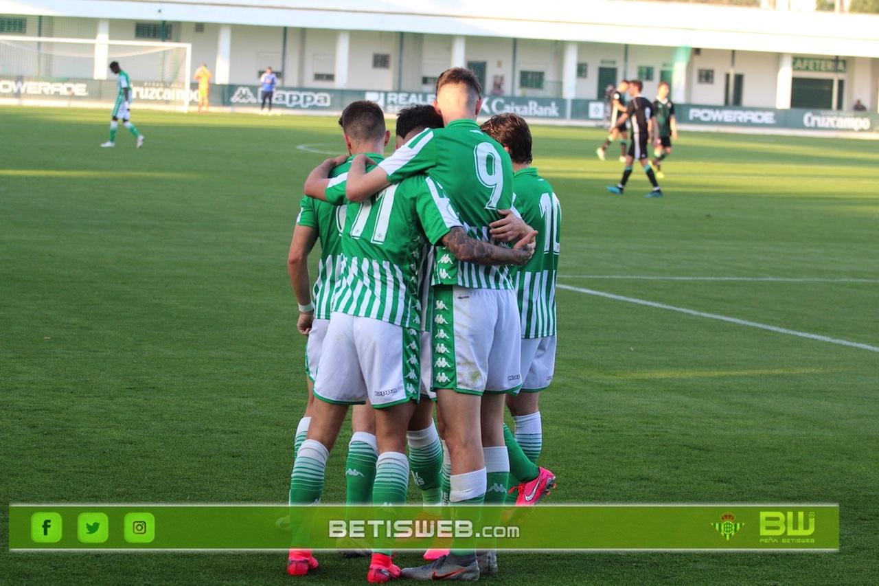 J25 Betis Deportivo - Cordoba 108
