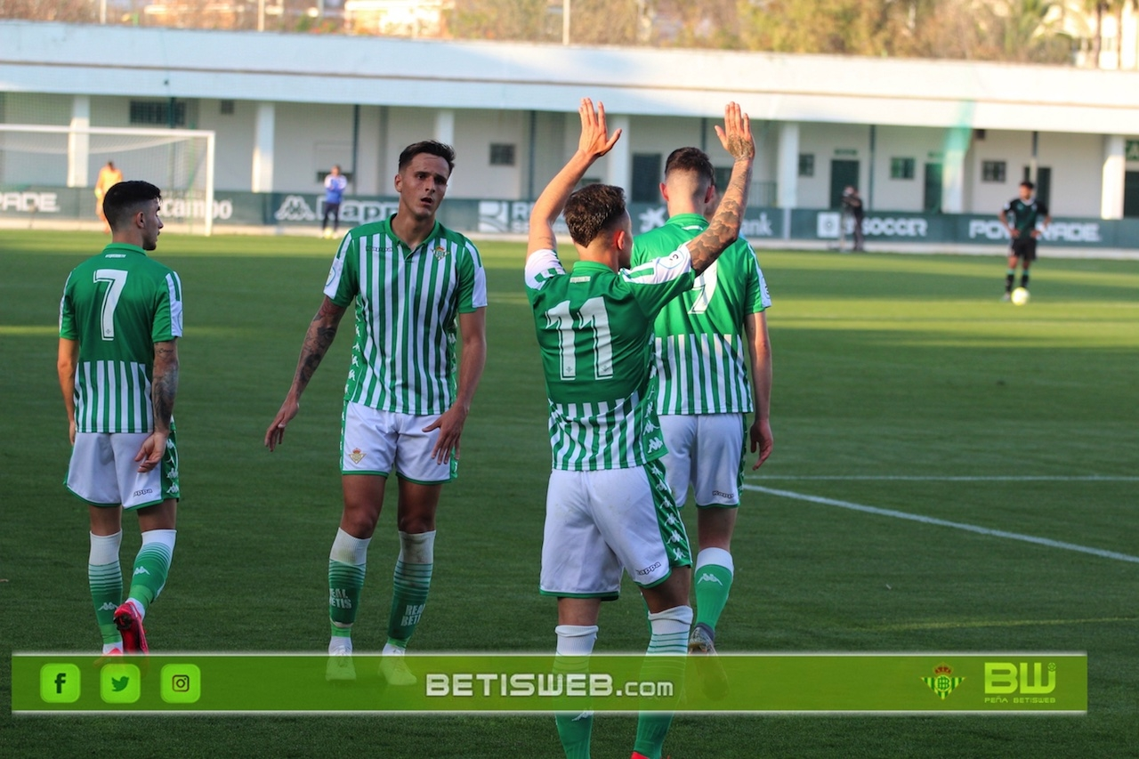 J25 Betis Deportivo - Cordoba 110