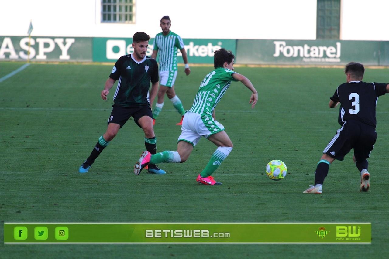 J25 Betis Deportivo - Cordoba 115