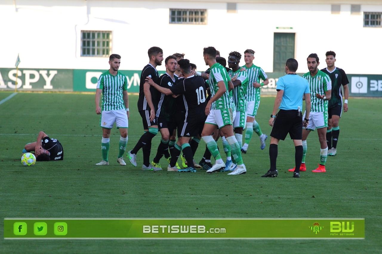 J25 Betis Deportivo - Cordoba 121