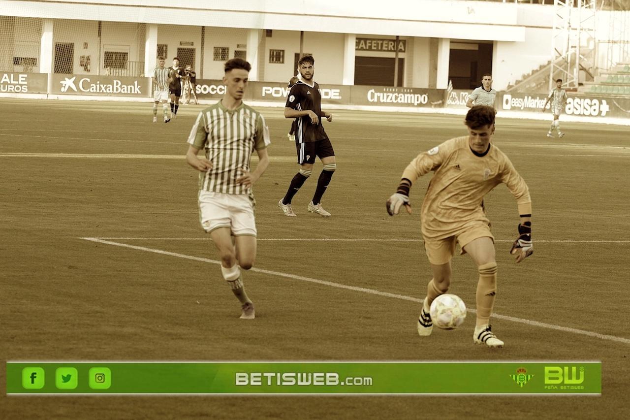 J25 Betis Deportivo - Cordoba 130