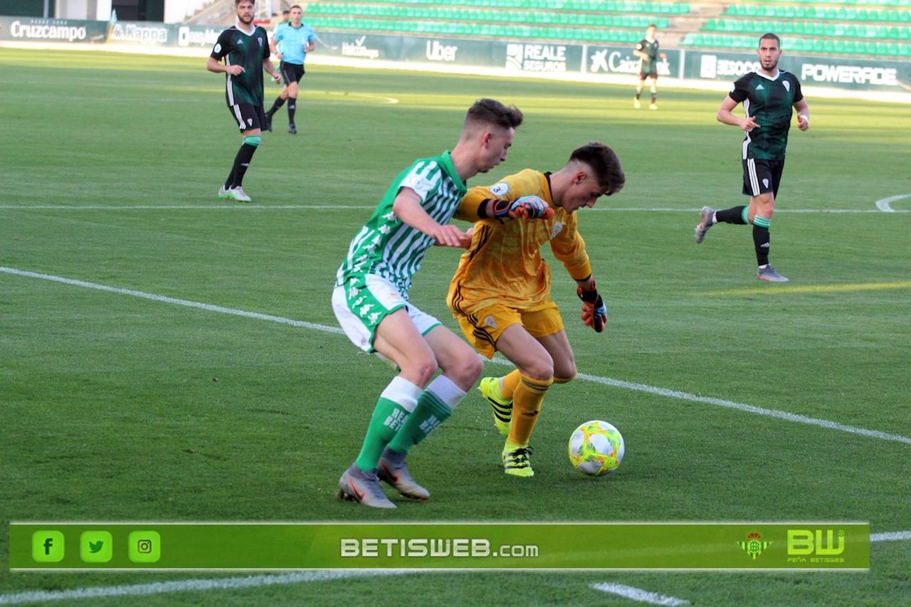 J25 Betis Deportivo - Cordoba 132