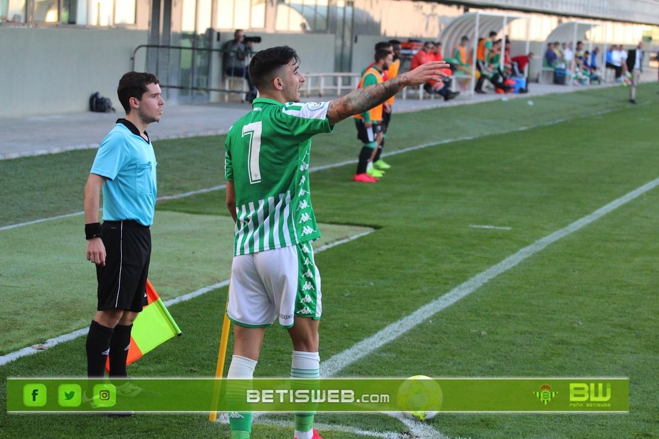 J25 Betis Deportivo - Cordoba 137