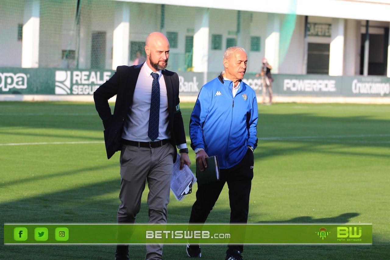 J25 Betis Deportivo - Cordoba 14