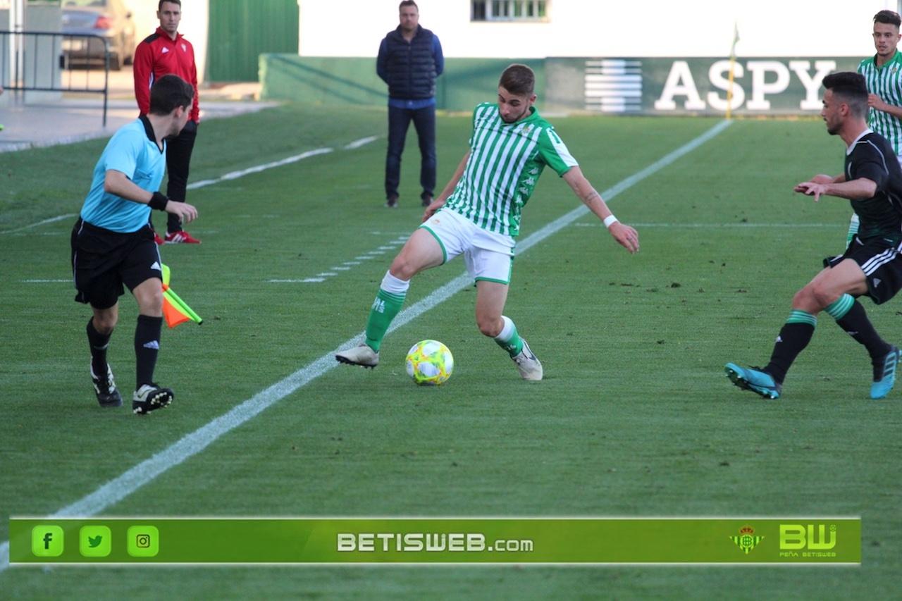 J25 Betis Deportivo - Cordoba 144