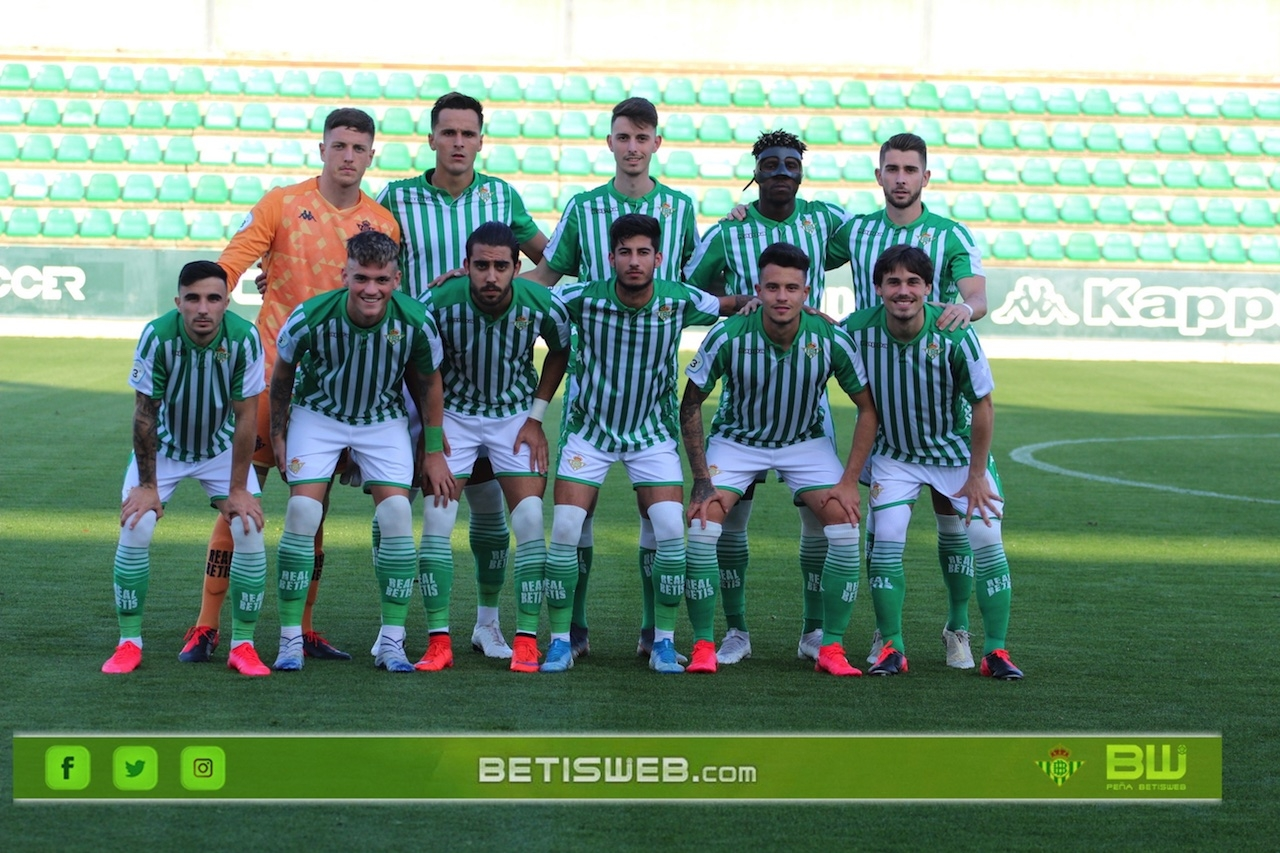 J25 Betis Deportivo - Cordoba 15