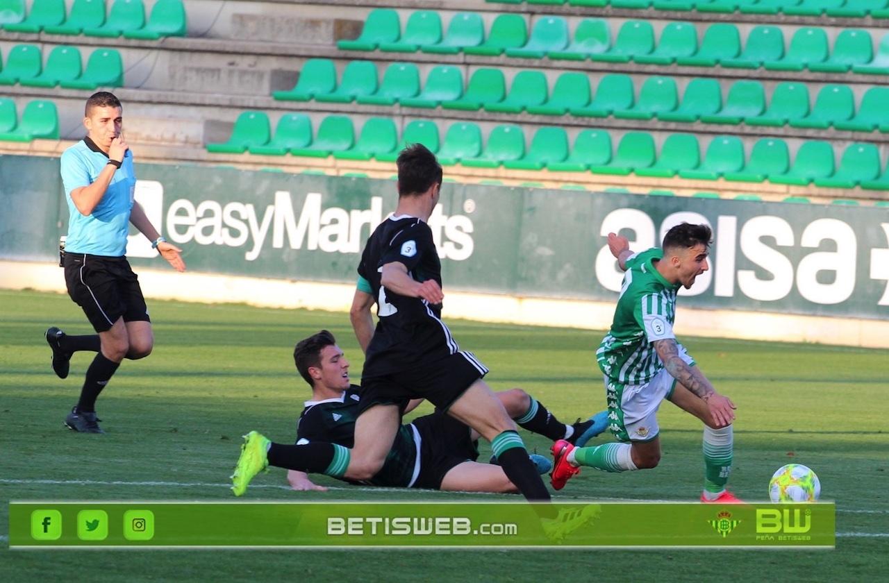 J25 Betis Deportivo - Cordoba 150