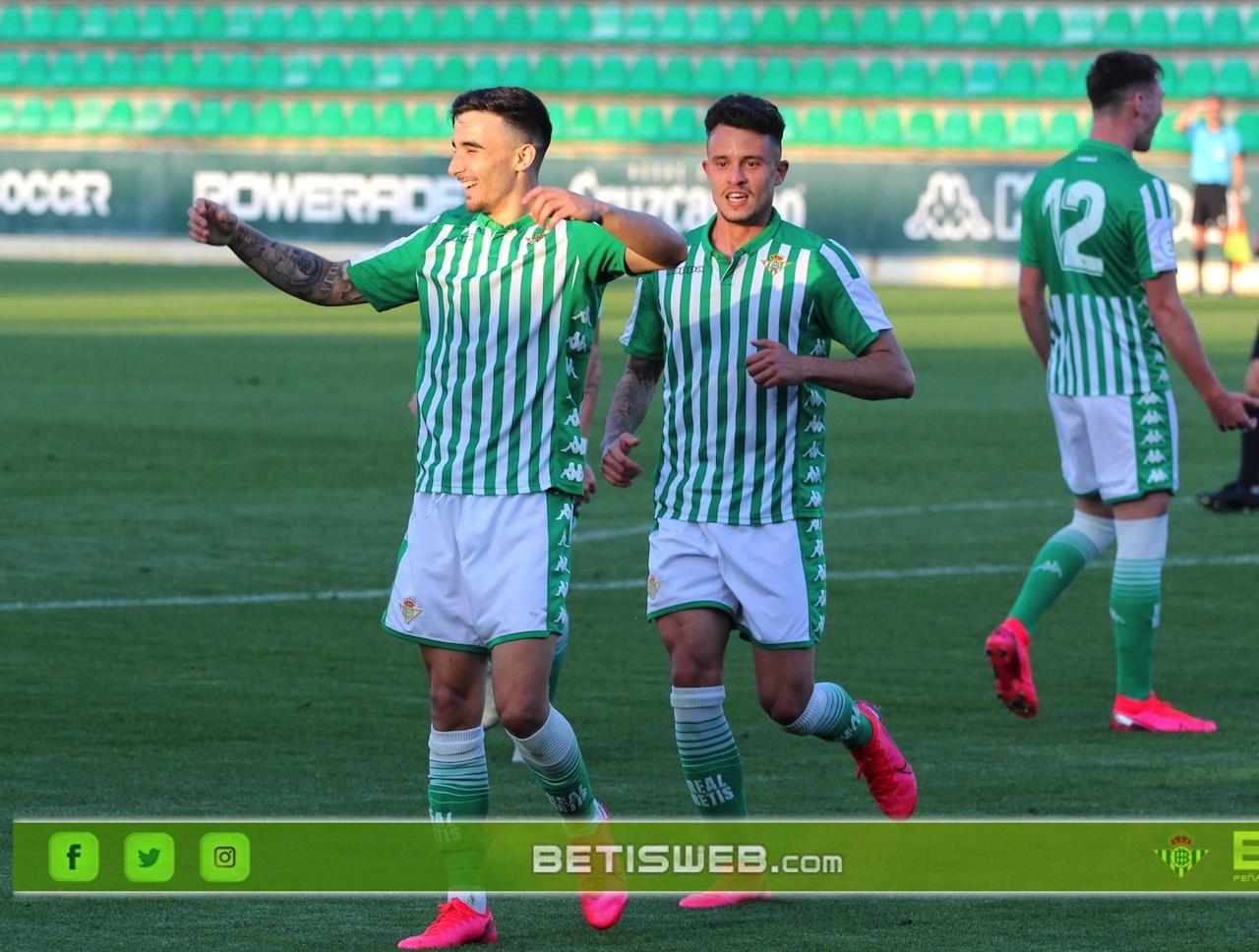 J25 Betis Deportivo - Cordoba 161