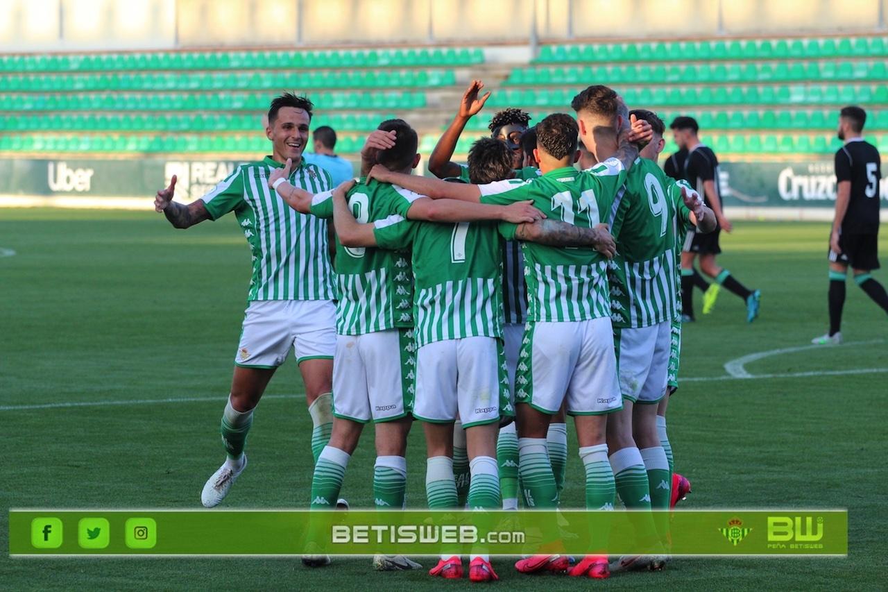 J25 Betis Deportivo - Cordoba 166