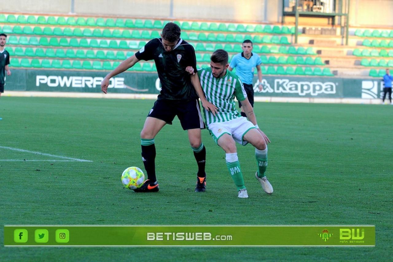 J25 Betis Deportivo - Cordoba 178