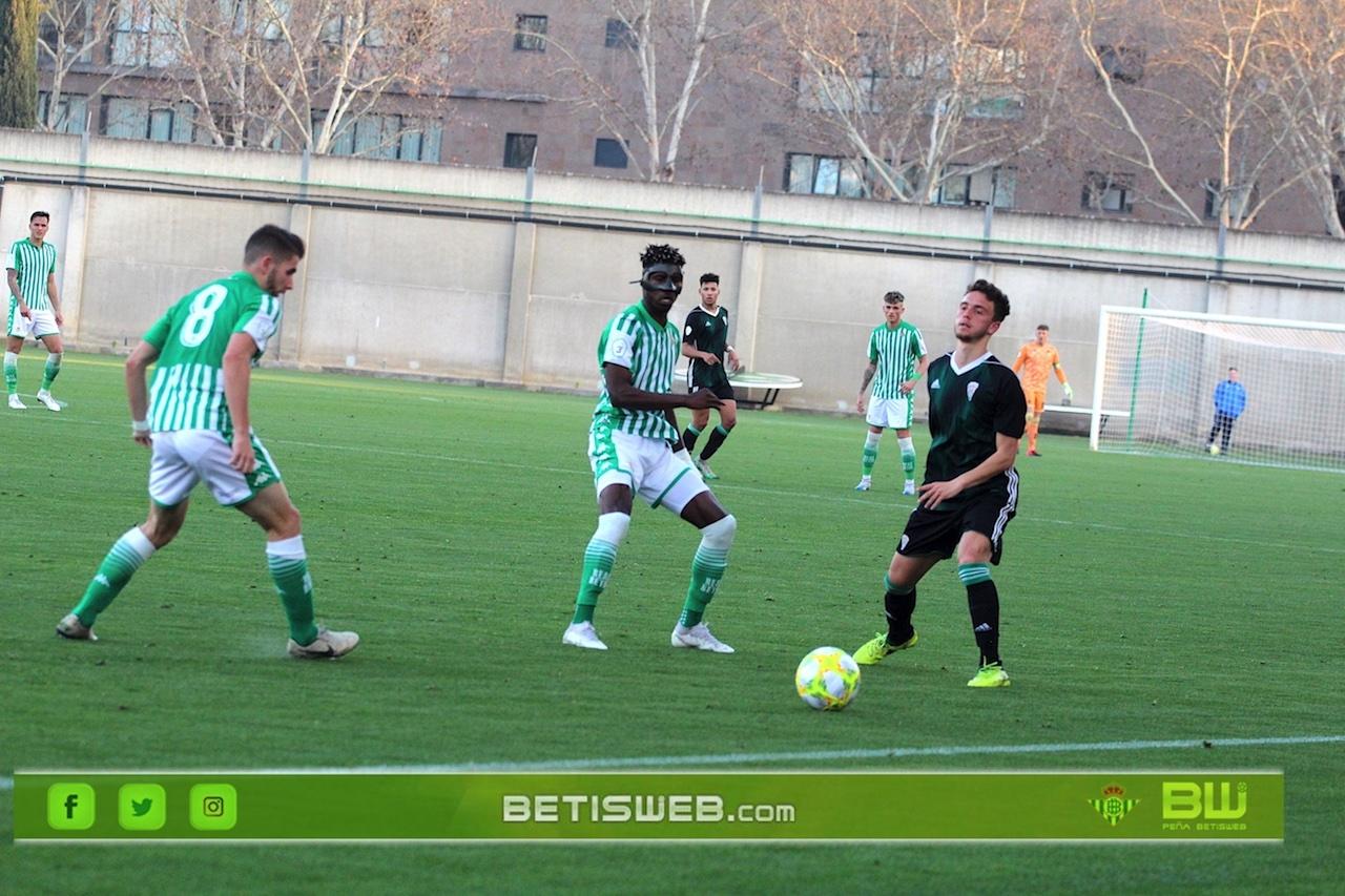 J25 Betis Deportivo - Cordoba 181