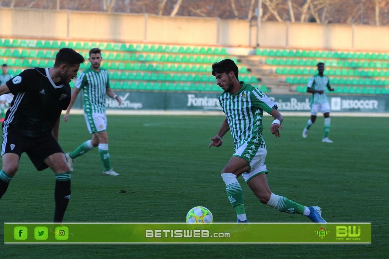 J25 Betis Deportivo - Cordoba 186