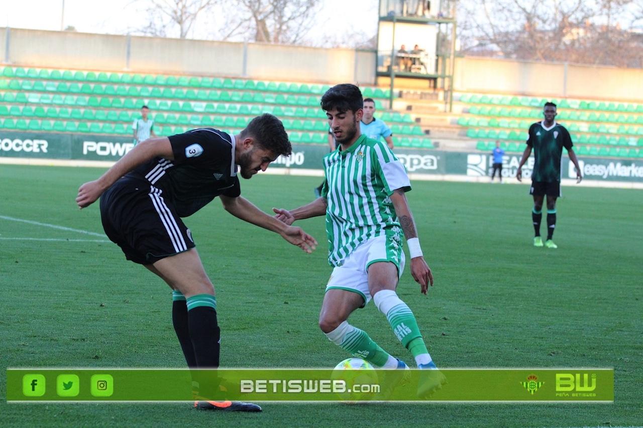 J25 Betis Deportivo - Cordoba 188
