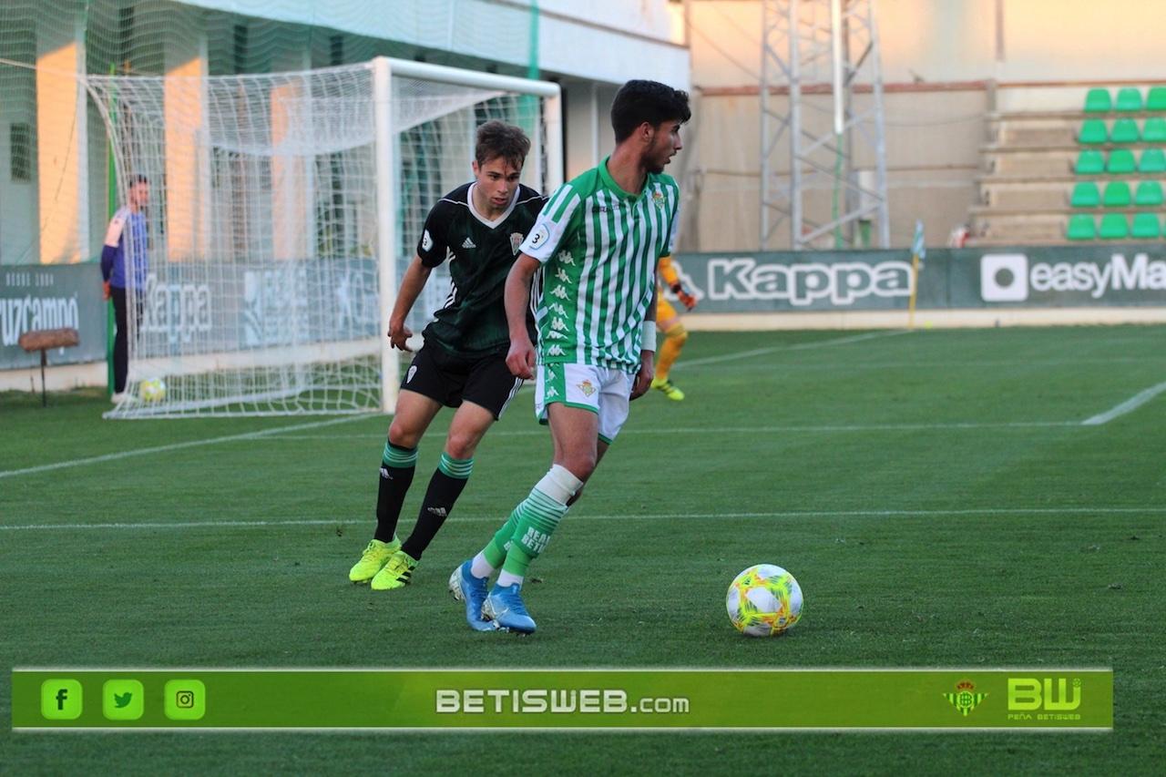 J25 Betis Deportivo - Cordoba 201