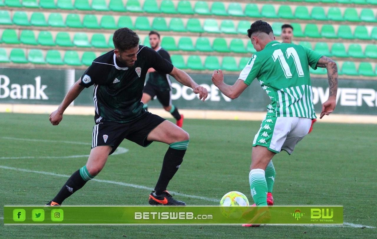J25 Betis Deportivo - Cordoba 203