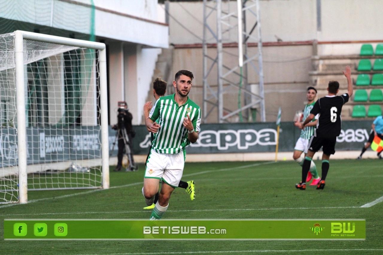 J25 Betis Deportivo - Cordoba 216