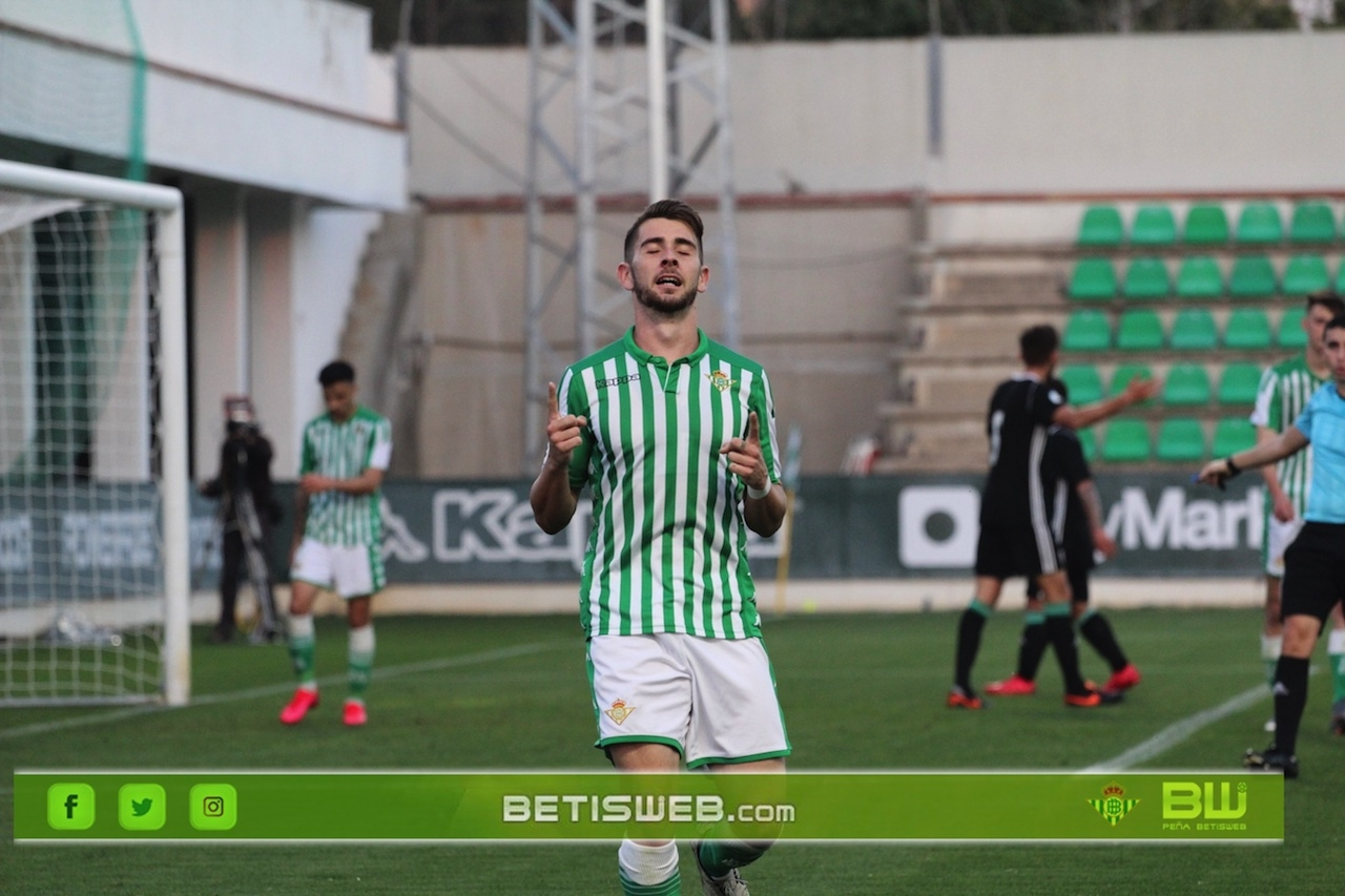 J25 Betis Deportivo - Cordoba 219