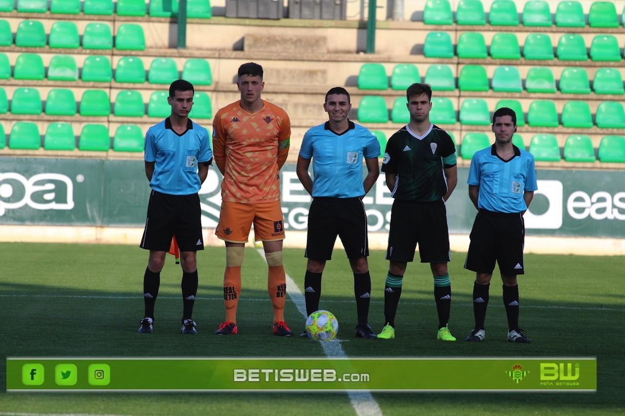 J25 Betis Deportivo - Cordoba 22