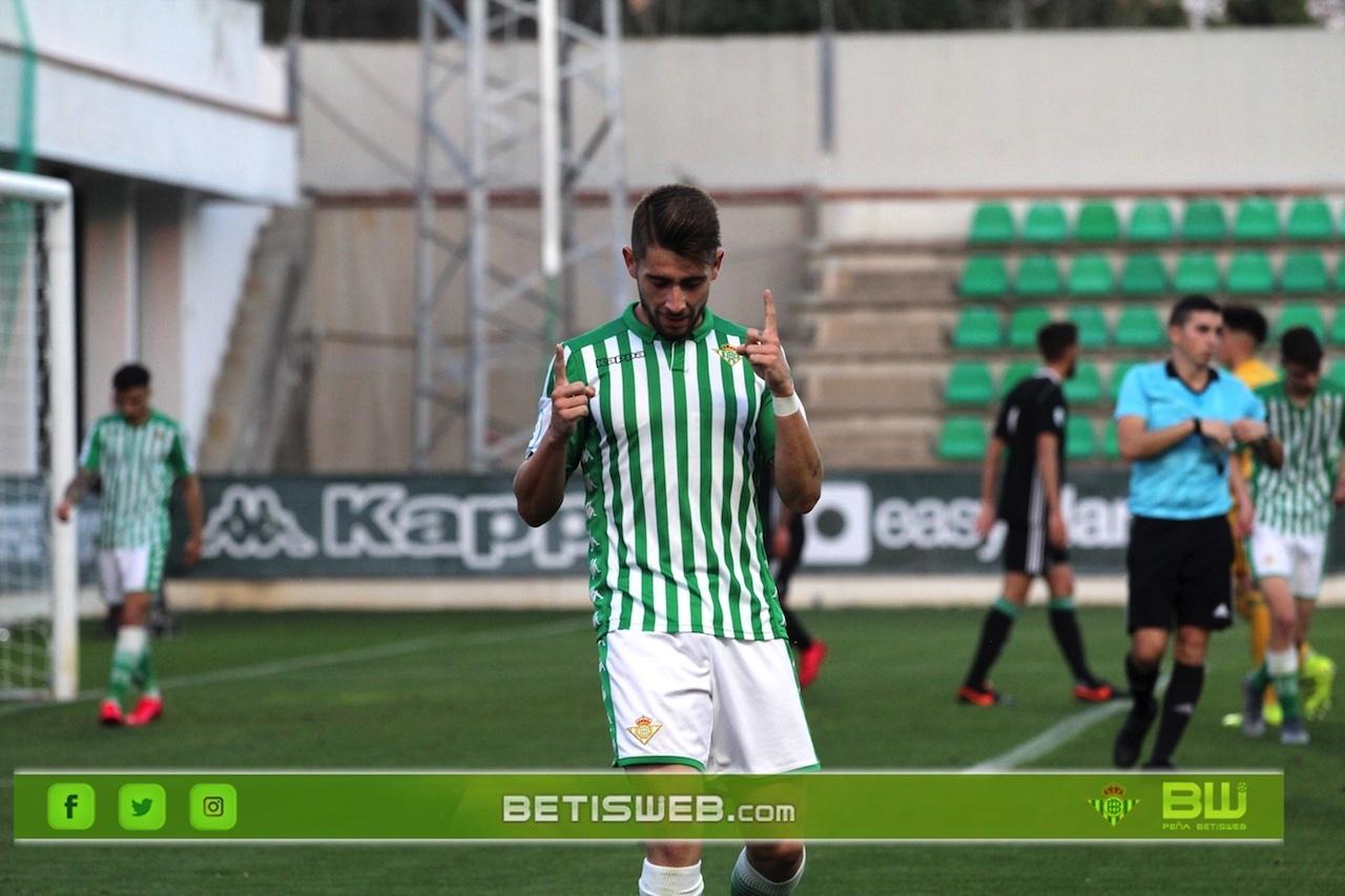 J25 Betis Deportivo - Cordoba 220
