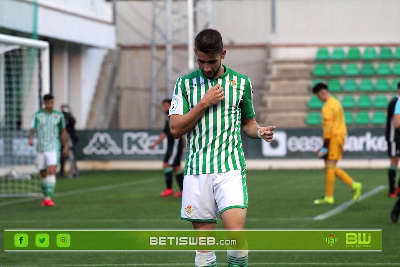 J25 Betis Deportivo - Cordoba 221