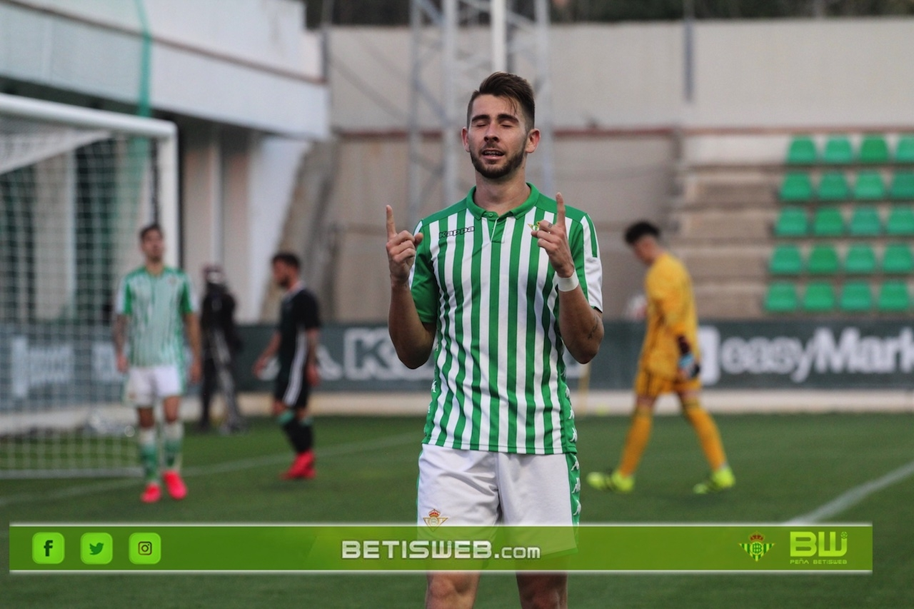 J25 Betis Deportivo - Cordoba 222