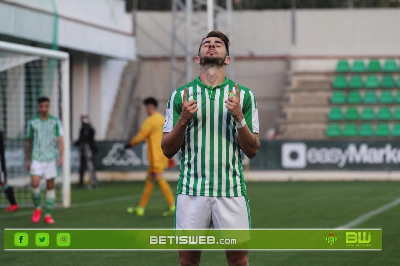 J25 Betis Deportivo - Cordoba 224