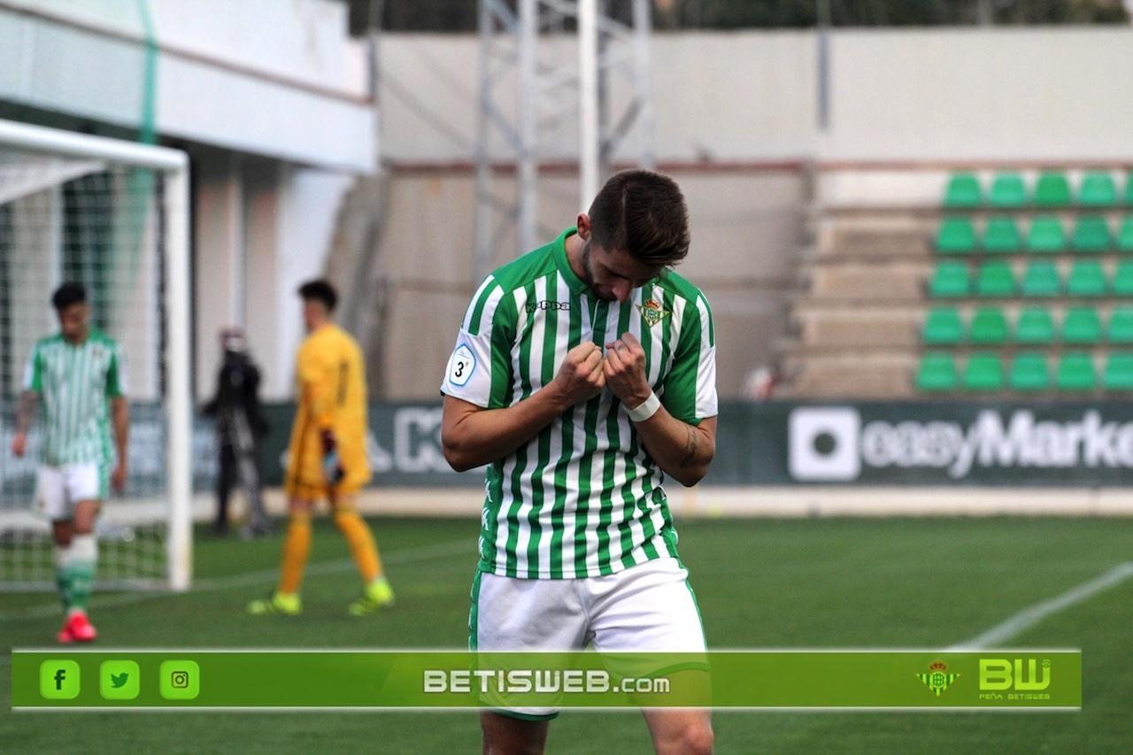 J25 Betis Deportivo - Cordoba 225