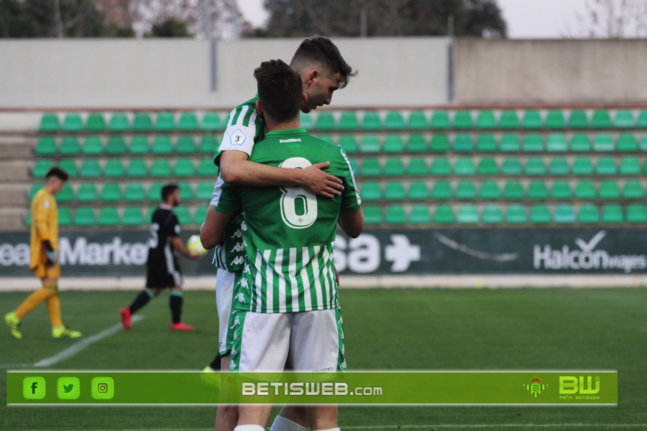 J25 Betis Deportivo - Cordoba 229
