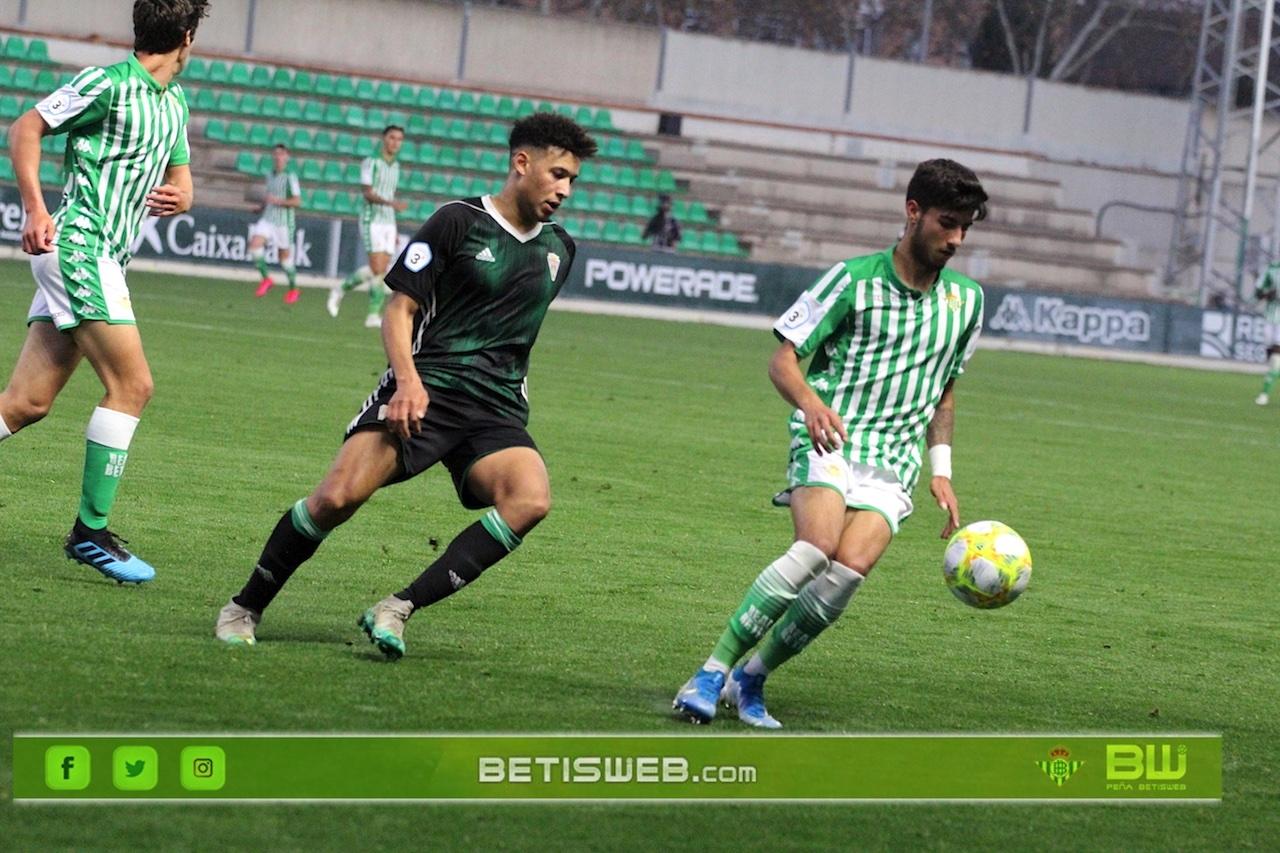 J25 Betis Deportivo - Cordoba 232