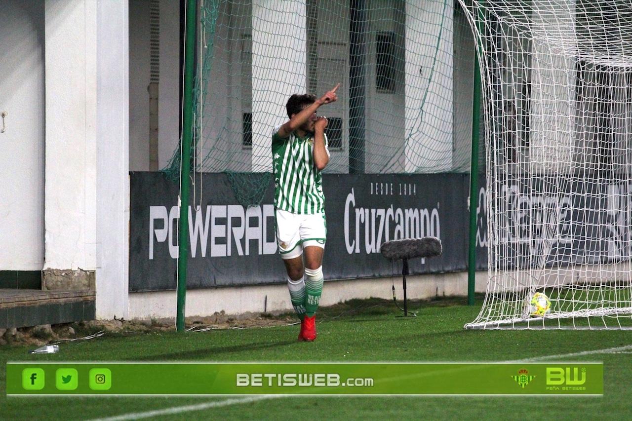J25 Betis Deportivo - Cordoba 238
