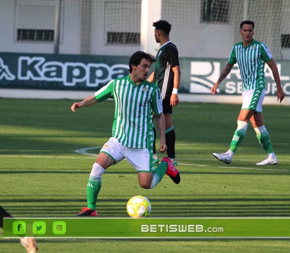 J25 Betis Deportivo - Cordoba 28
