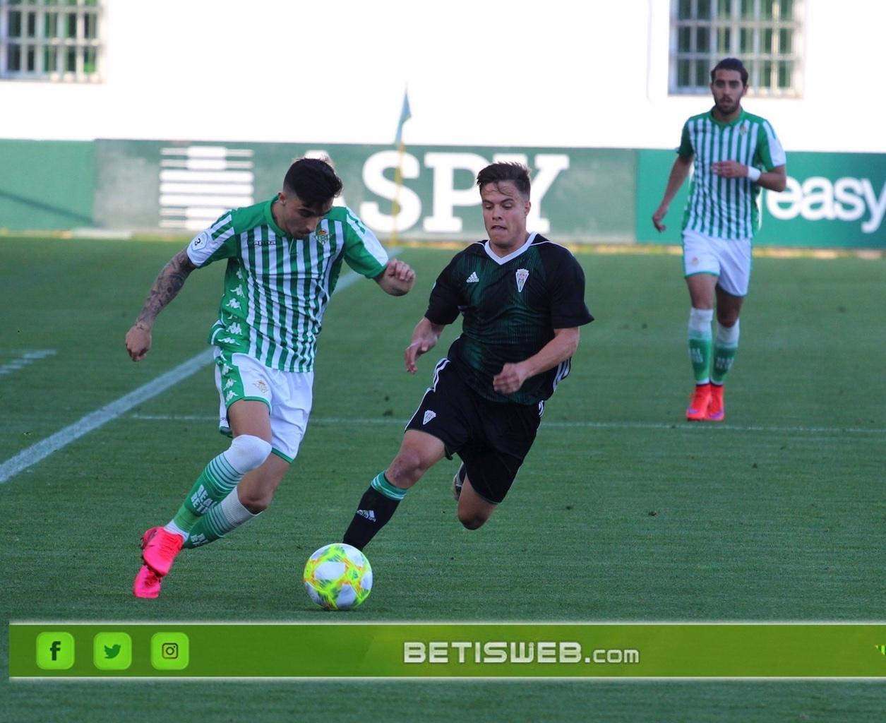 J25 Betis Deportivo - Cordoba 31