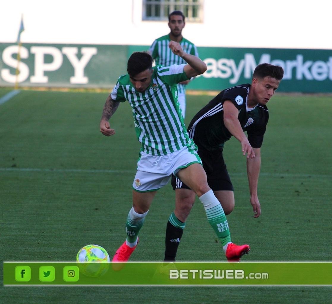 J25 Betis Deportivo - Cordoba 32