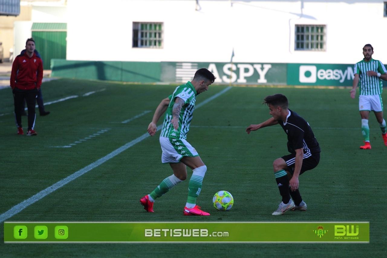 J25 Betis Deportivo - Cordoba 34