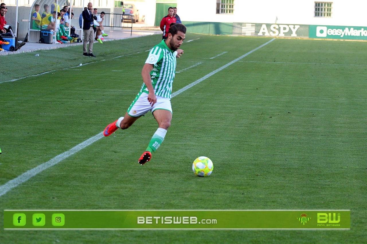 J25 Betis Deportivo - Cordoba 56