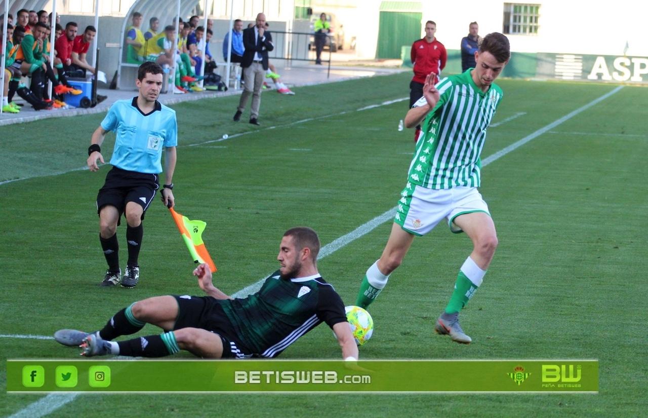 J25 Betis Deportivo - Cordoba 66