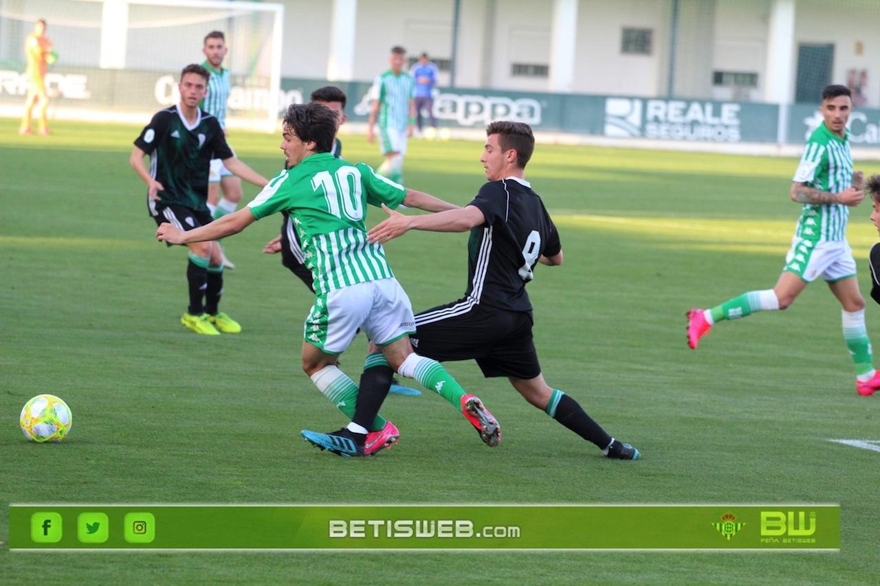 J25 Betis Deportivo - Cordoba 75