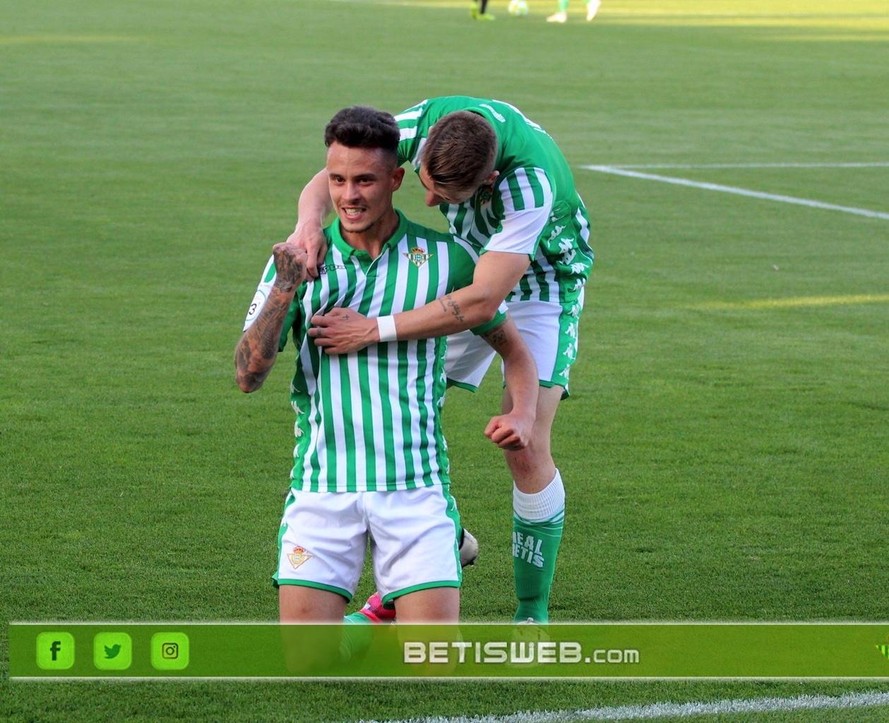 aJ25 Betis Deportivo - Cordoba 100