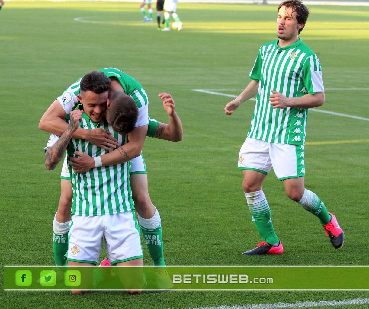 aJ25 Betis Deportivo - Cordoba 101