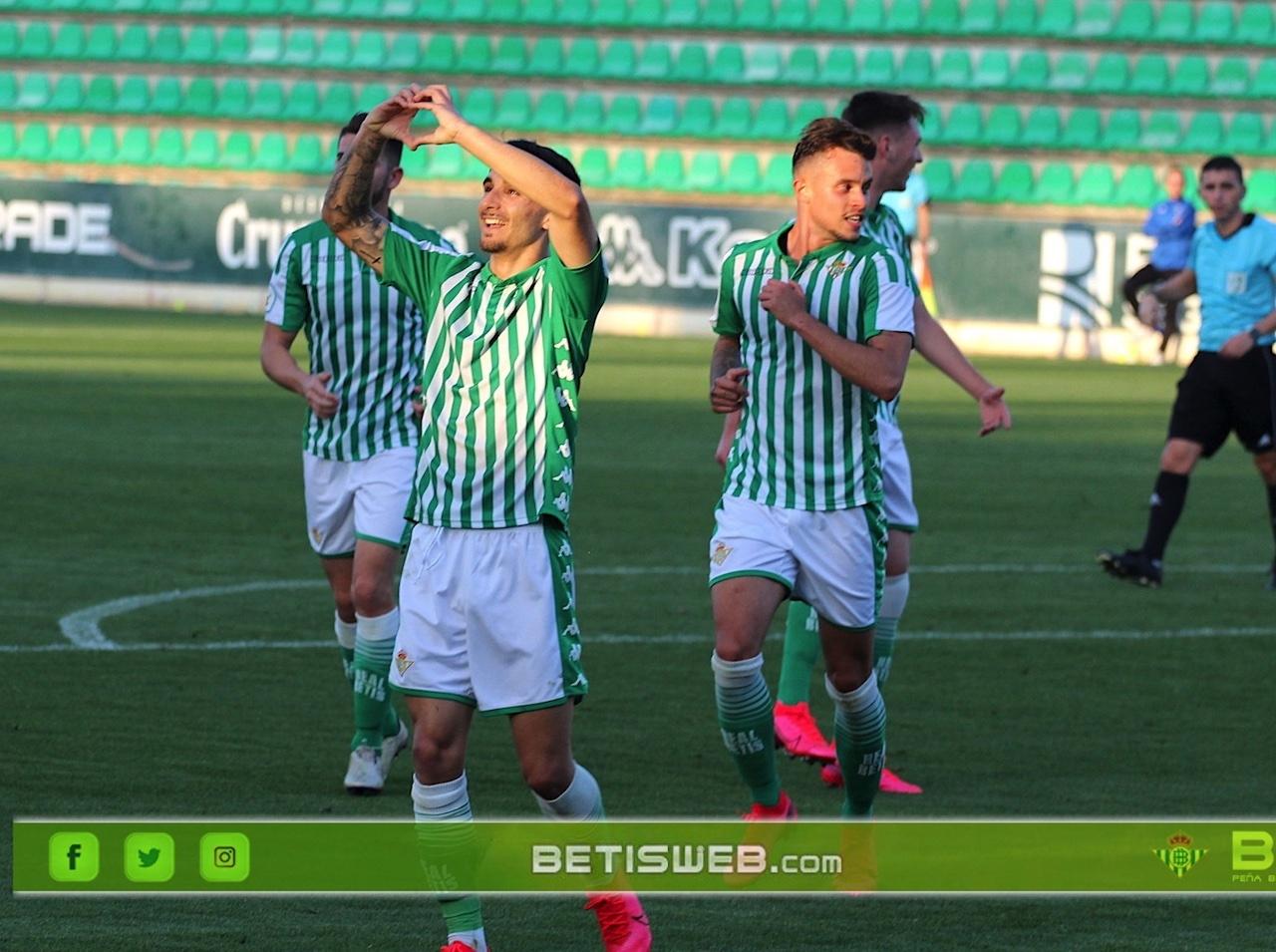aJ25 Betis Deportivo - Cordoba 160