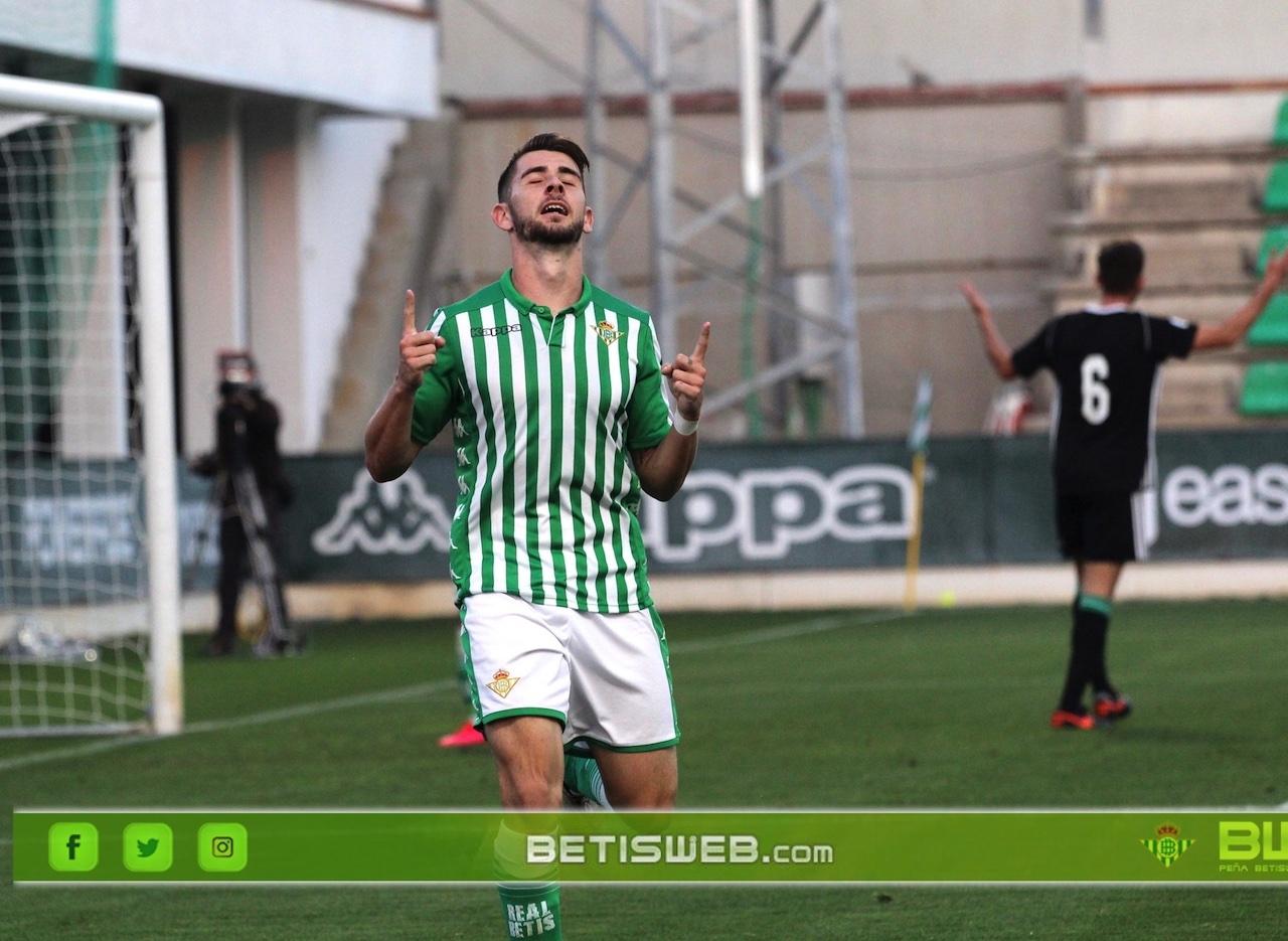aJ25 Betis Deportivo - Cordoba 218