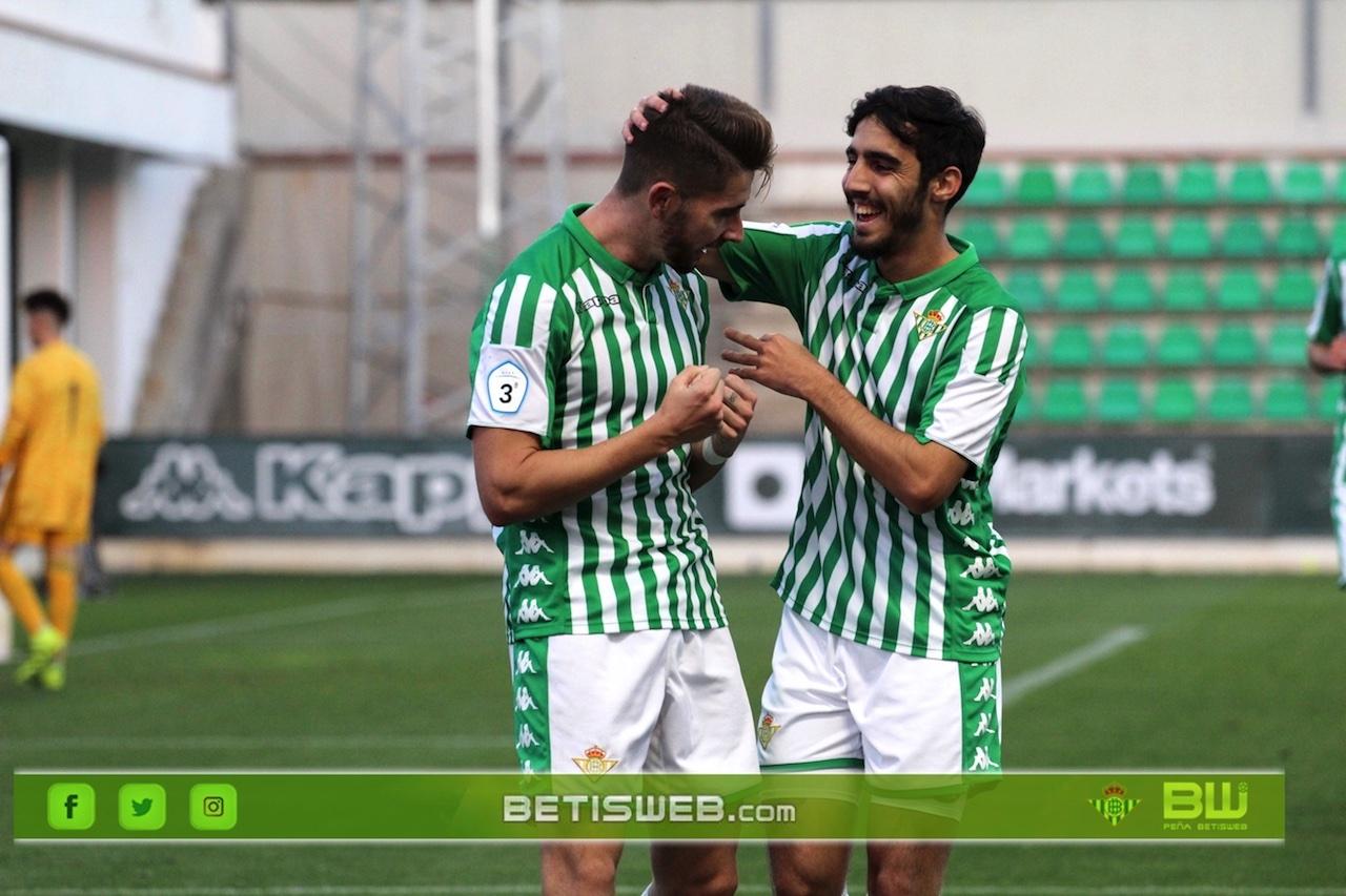 aJ25 Betis Deportivo - Cordoba 226