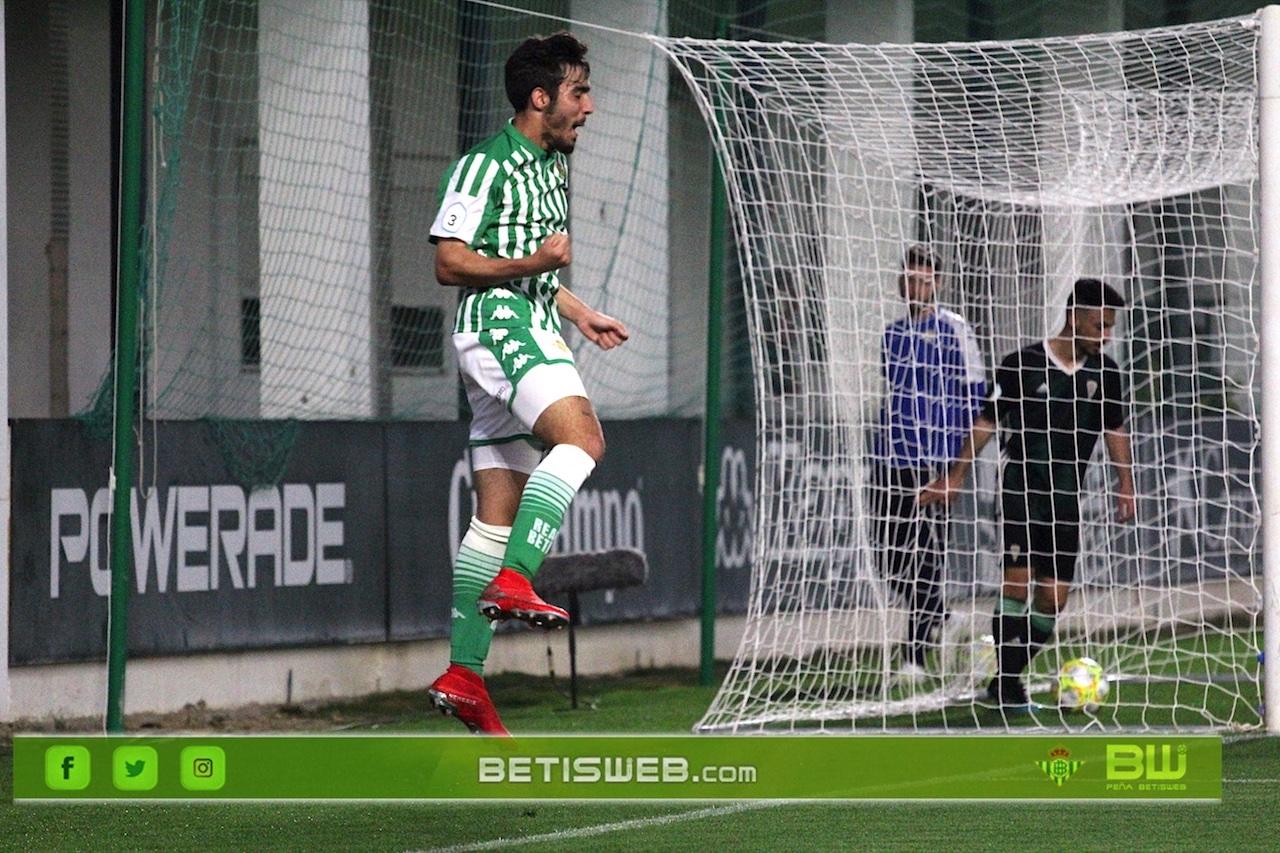 aJ25 Betis Deportivo - Cordoba 241