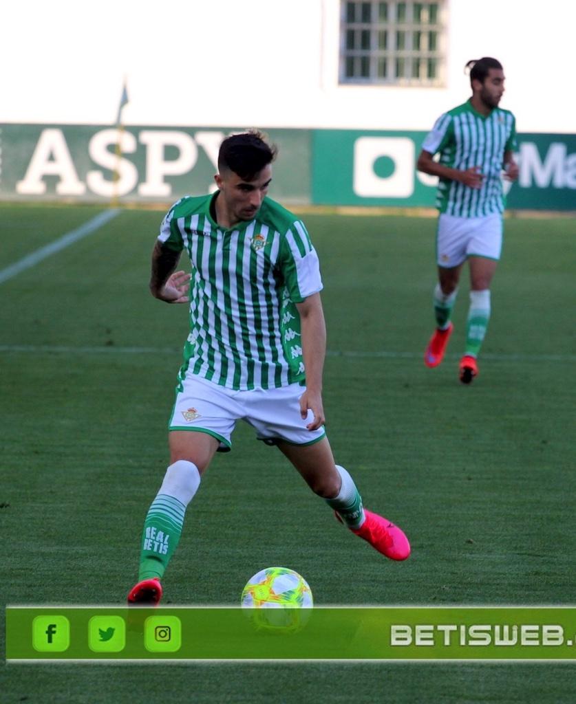 aJ25 Betis Deportivo - Cordoba 33